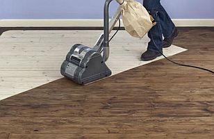 Hard Floor Sanding Polishing London Cleaning Services - Stone floor polisher hire