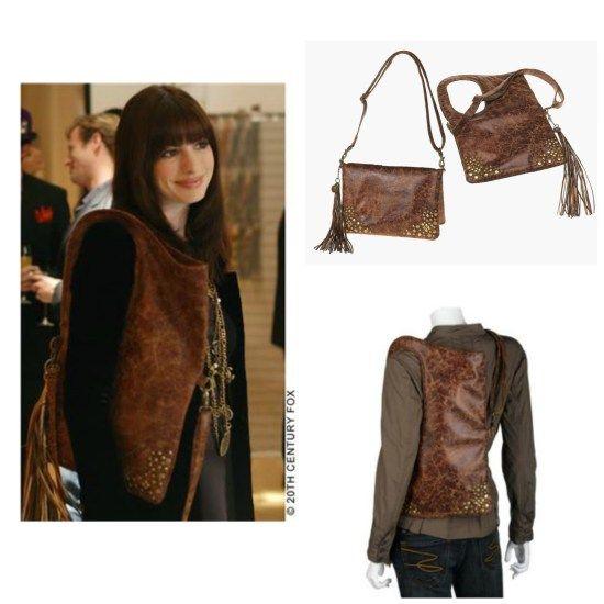 FREE bag pattern: LaRue bag