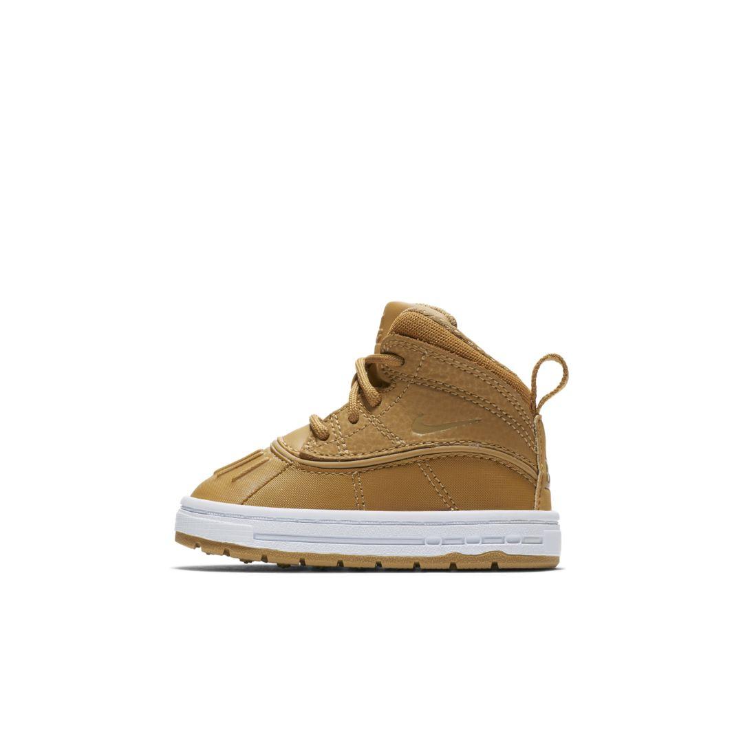 hot sale online 1b4a2 b1d4c Nike Woodside 2 High Toddler Boot Size 9C (Wheat) Kids Jordans, Pink Fashion