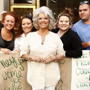 2 more partners drop Paula Deen // #PaulaDeen did this to herself. No need to feel sorry for her. No one wants to be associated with racism. Racism would just offend and alienate customers/consumers. And for all those who are MAD about this: imagine Paula being Black & saying something racially offensive about non-Blacks. You'd all be pissed off. Don't even deny it. #racism