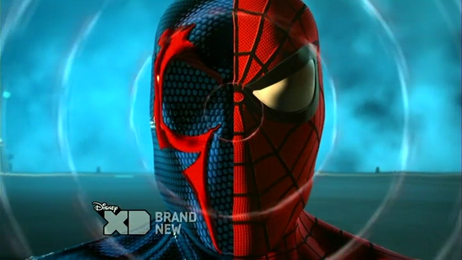 ultimate spider-man (animated series) season 3 9 | spiderman & his