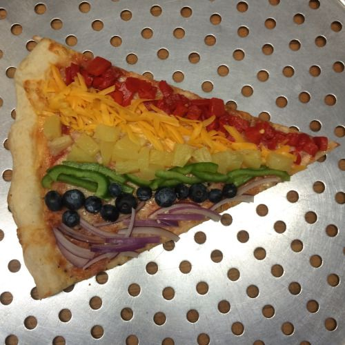 specialbored:  Pizza Pride.