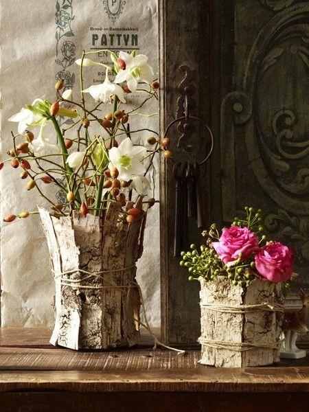 herbstliche deko ideen f r drinnen und drau en floristika pinterest blumendeko drinnen. Black Bedroom Furniture Sets. Home Design Ideas