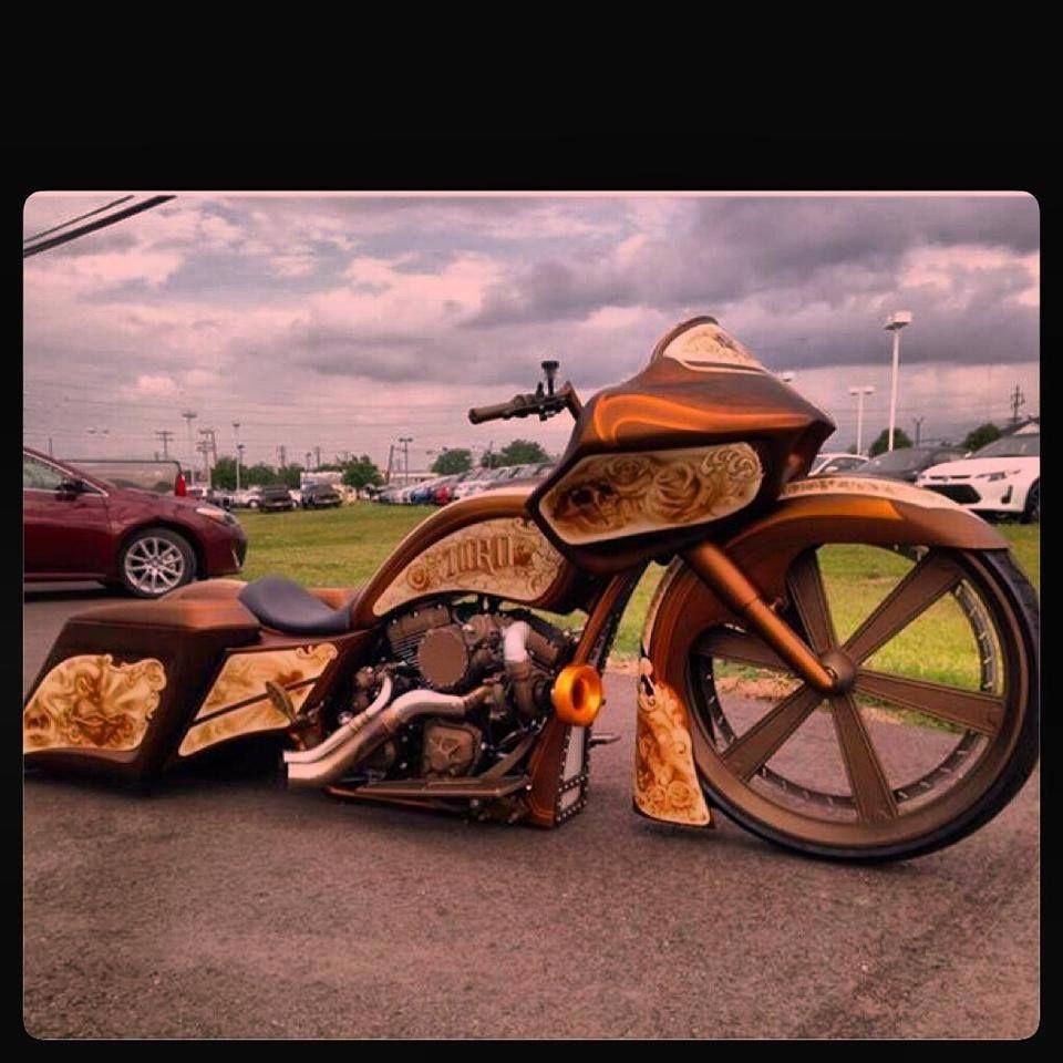Turbo P Harley