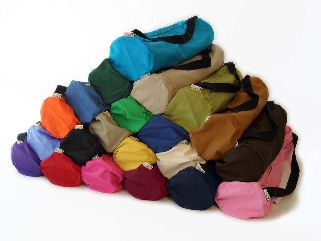 Yoga Mat Bag Cotton