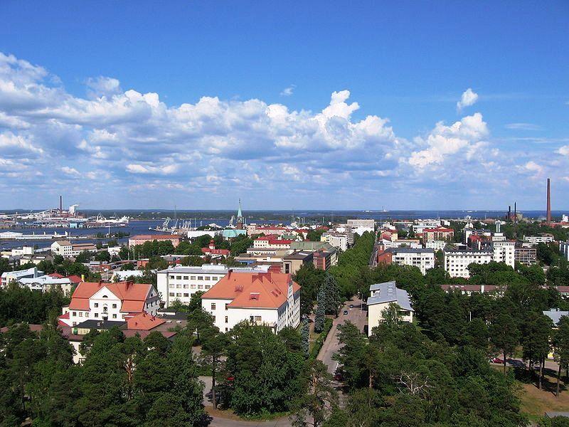 Kotka - Finland