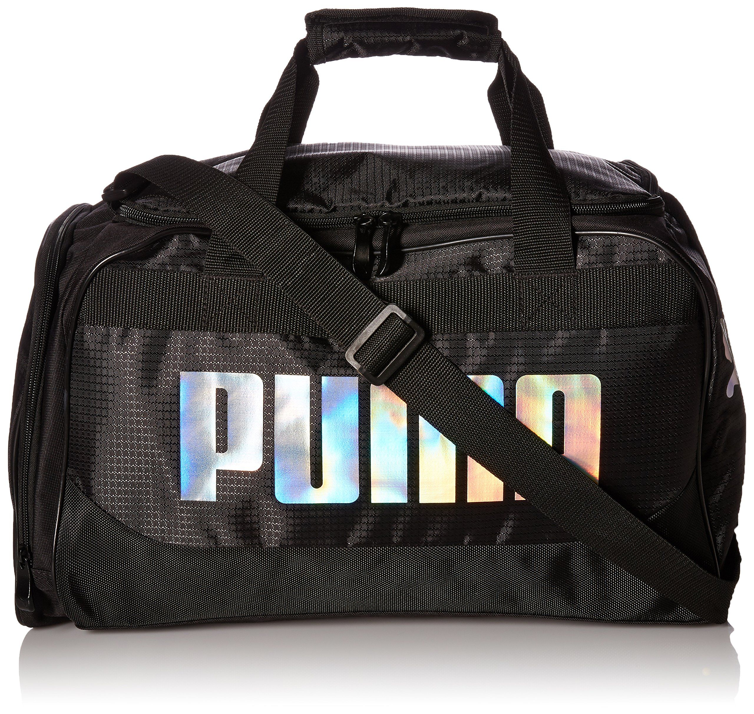 241df86ddb PUMA Womens PUMA Evercat Dispatch Duffel Accessory black multi OS     Check  this awesome product by going to the link at the image.