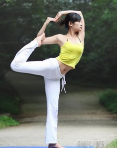 Yoga: About Yoga, Benefits, Exercises and Yoga Postures 2