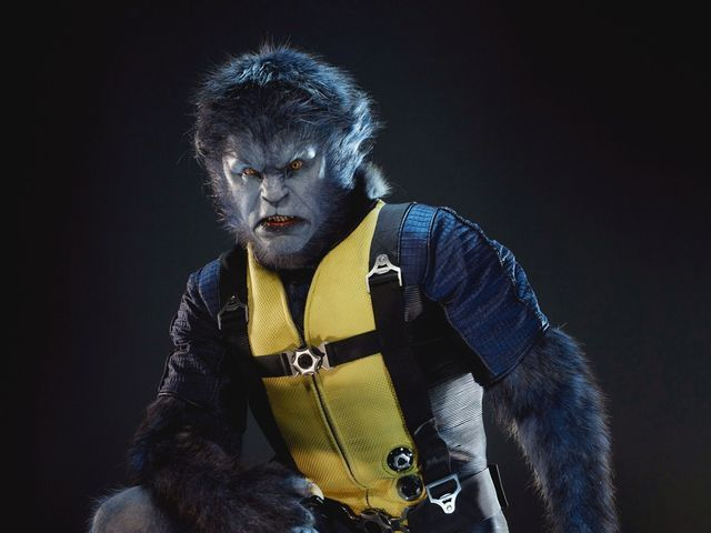 Which Mutant Are You From X Men First Class X Men Man Beast Beast