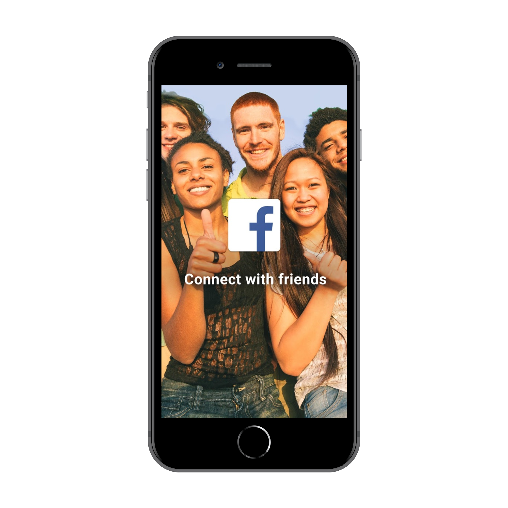 Install Facebook Lite on iPhone (iOS) Install facebook