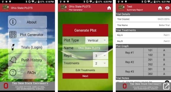 17 Agriculture Apps That Will Help You Farm Smarter In
