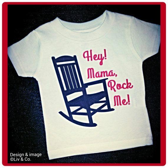 Funny Kid T Shirts Shirts Toddler Funny by LivAndCompanyShop
