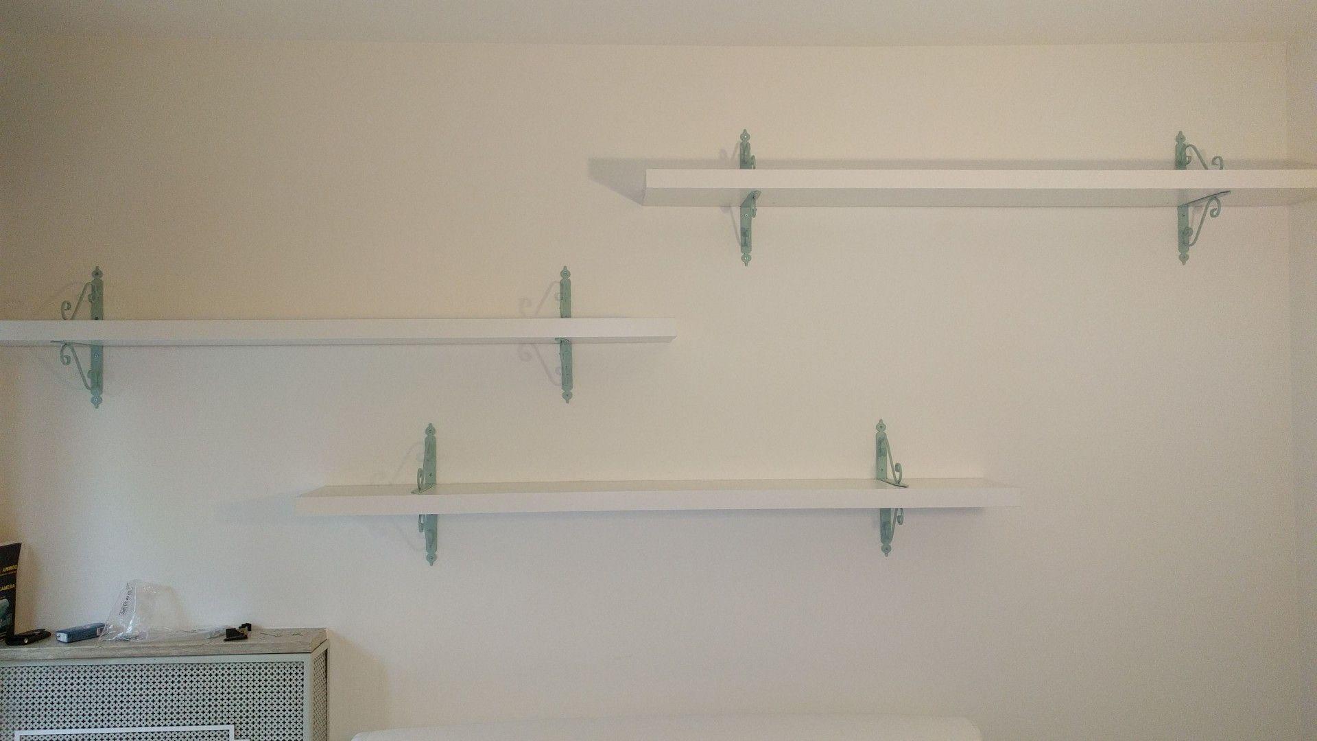 Mensole Ikea Cucina Prezzi ikea mensole di vetro