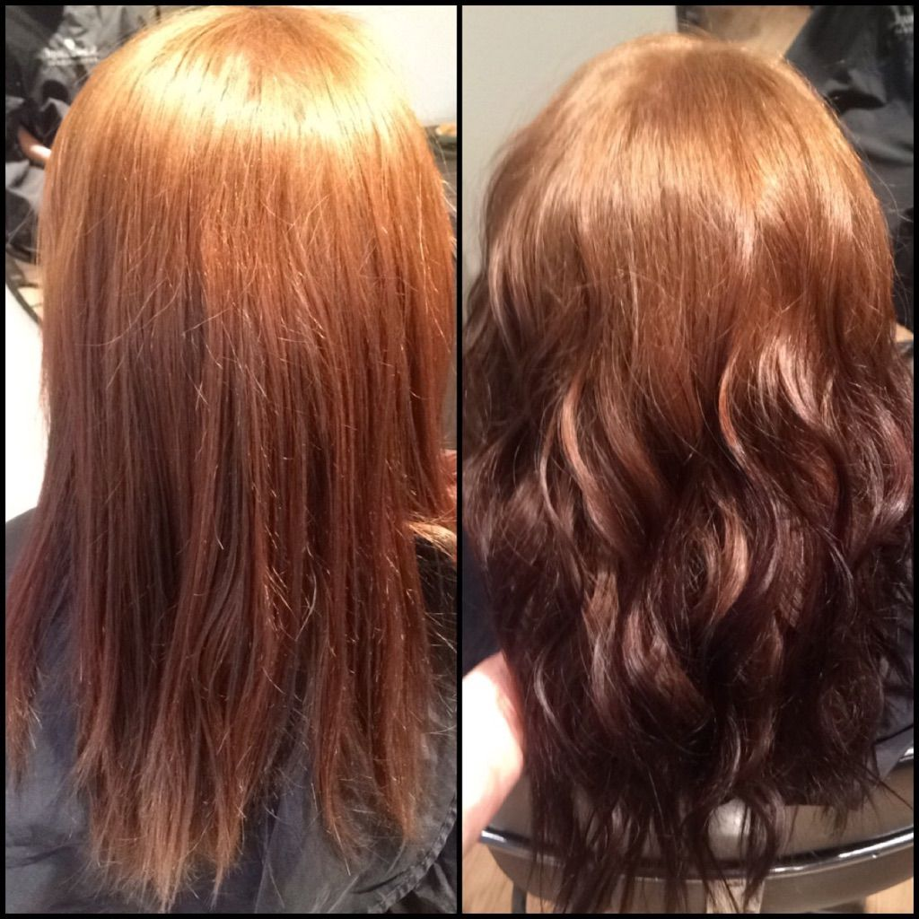 Hair By Jayden Red Ombre Going Dark Red Hair Light To Dark Natural Red Hair To Chocolatey Red Ends Dark Red Hair Light Hair Natural Red Hair