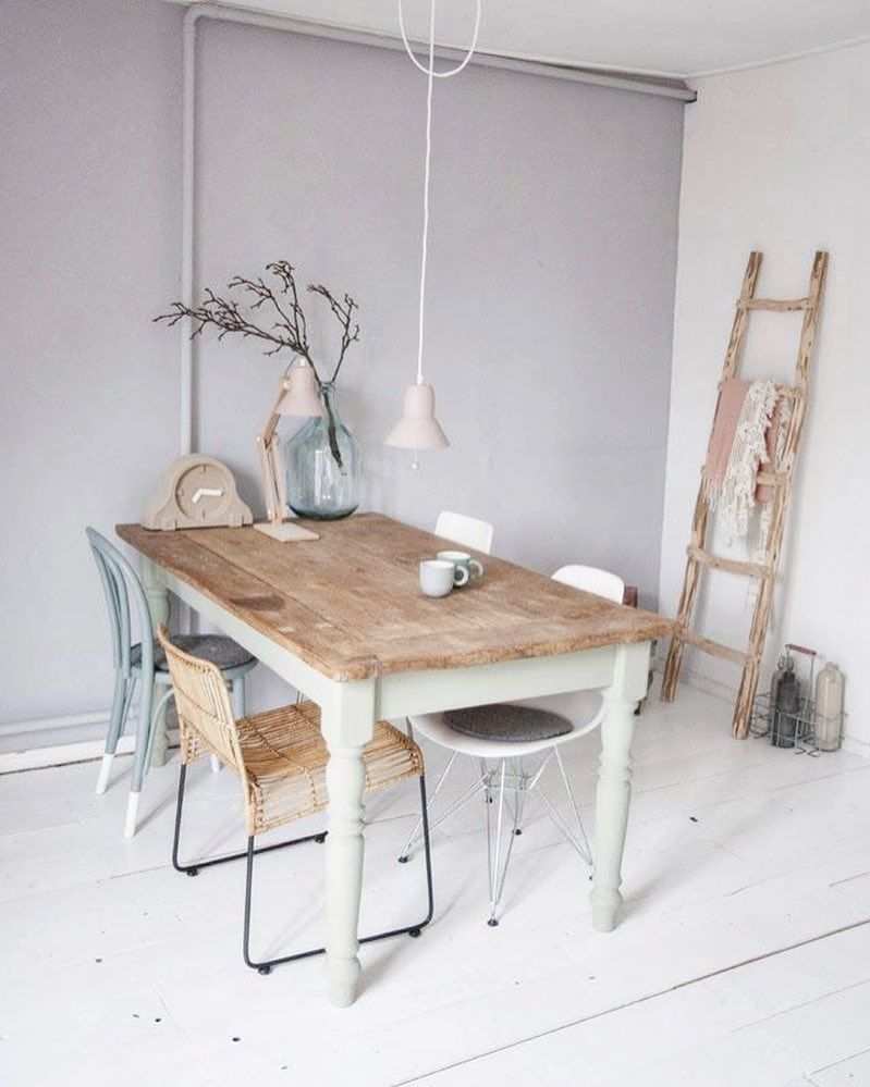 Via Arja_van_garderen On Instagram A Table Pinterest