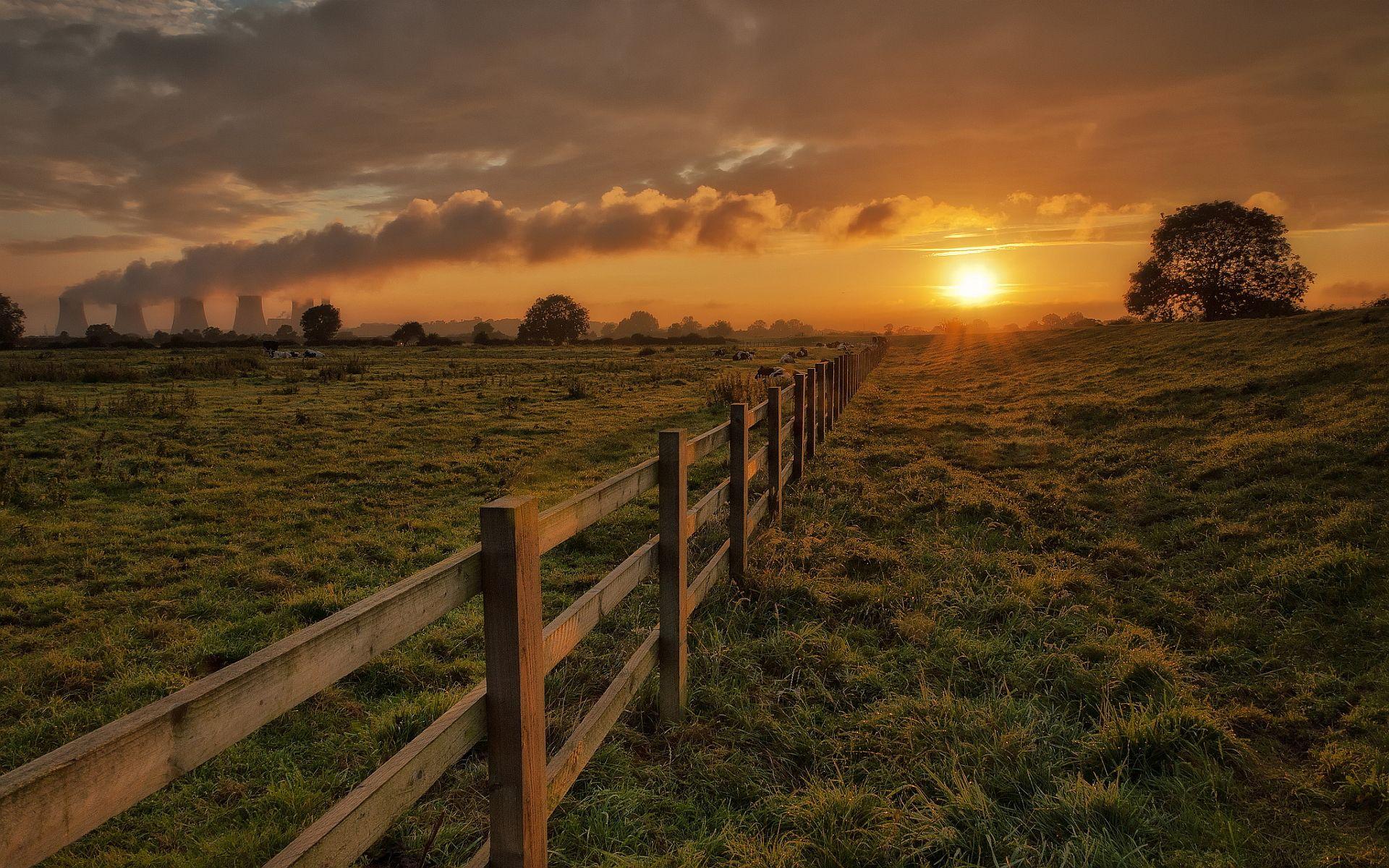 landscape sunset HD Wallpapers Download Free landscape