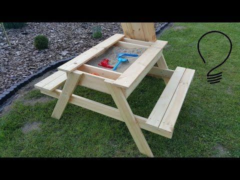 Stupendous Diy Convertible Picnic Table That Folds Into Bench Seats Customarchery Wood Chair Design Ideas Customarcherynet