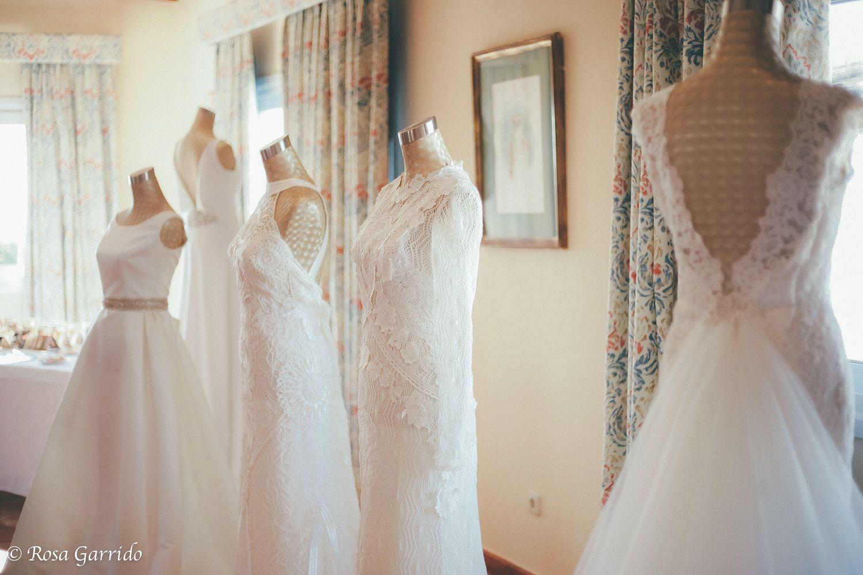 #bodas #ideales en el #Parador de #Mazagón #vestidos de #novia #weddingferia #love