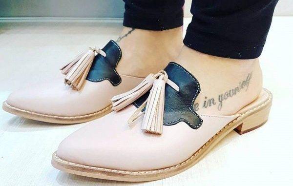 zapatos rosados primavera verano 2018 - Las Boleras  795b65e29cf3