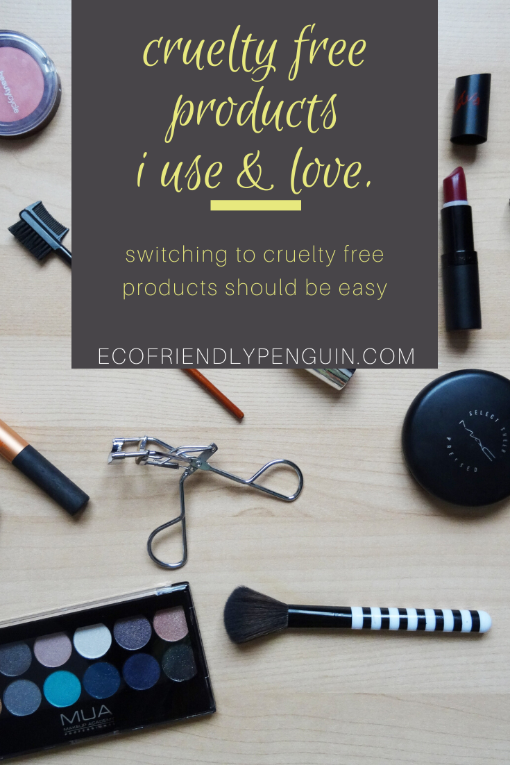 Cruelty Free Skin Care And Hair Care Products I Use And Love Cruelty Free Skin Care Cruelty Free Makeup Brands Best Makeup Products