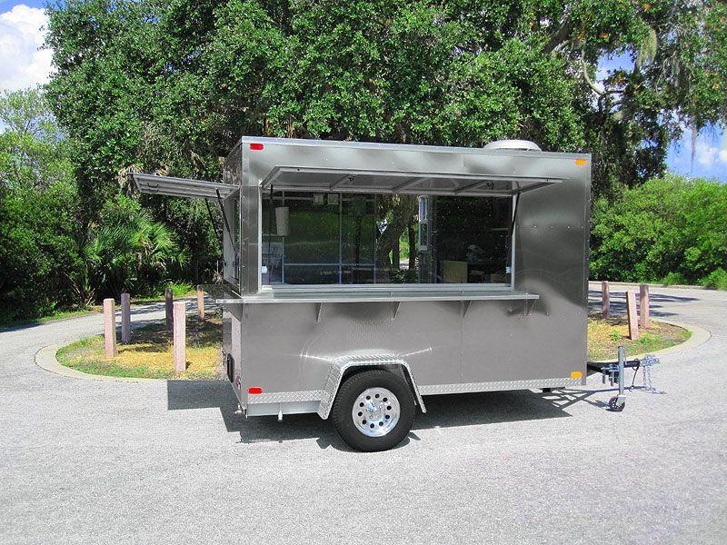 2921b754563 enclosed hot dog cart