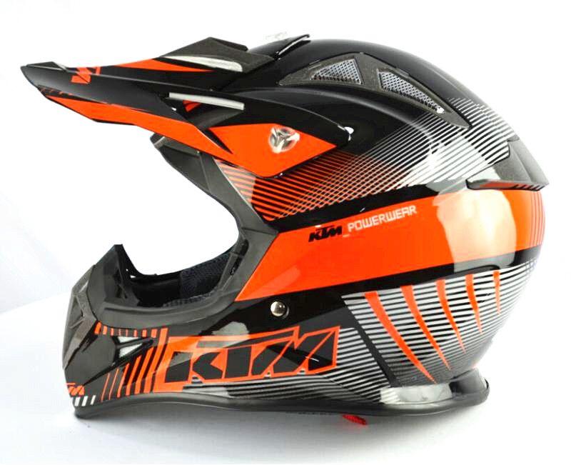 2015 New Arrival Ktm Motocross Helmet Professional Ktm Rally