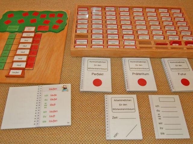 verbenstammbaum school montessori montessori materials und school. Black Bedroom Furniture Sets. Home Design Ideas