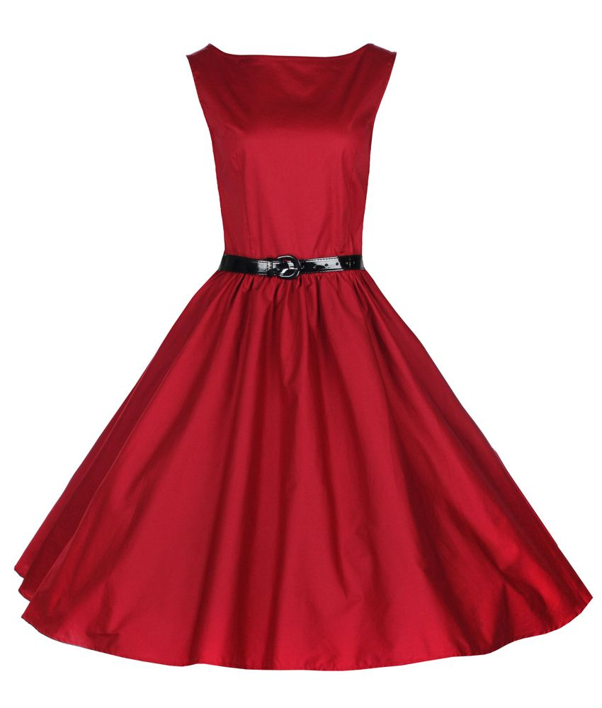 Lindy bop 50s audrey hepburn style dress in red tiger milly lindy bop 50s audrey hepburn style dress in red tiger milly ombrellifo Image collections