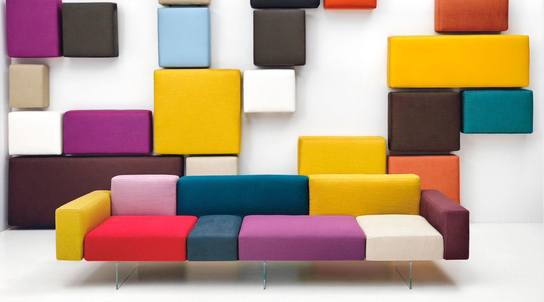 Divano Tetris ~ Divano modulare lagodesign lago divano divani e
