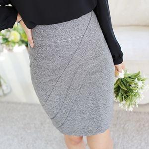 Korea womens shopping mall [styleberry] Diagonal Incision HLine Skirt / Size : S,M,L / Price : 42.23 USD #korea #fashion #style #fashionshop #styleberry #lovely #skirt #h-line