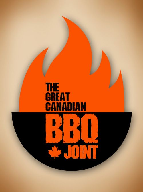 Great Canadian Bbq Logo Jpg Logos Pinterest Logo