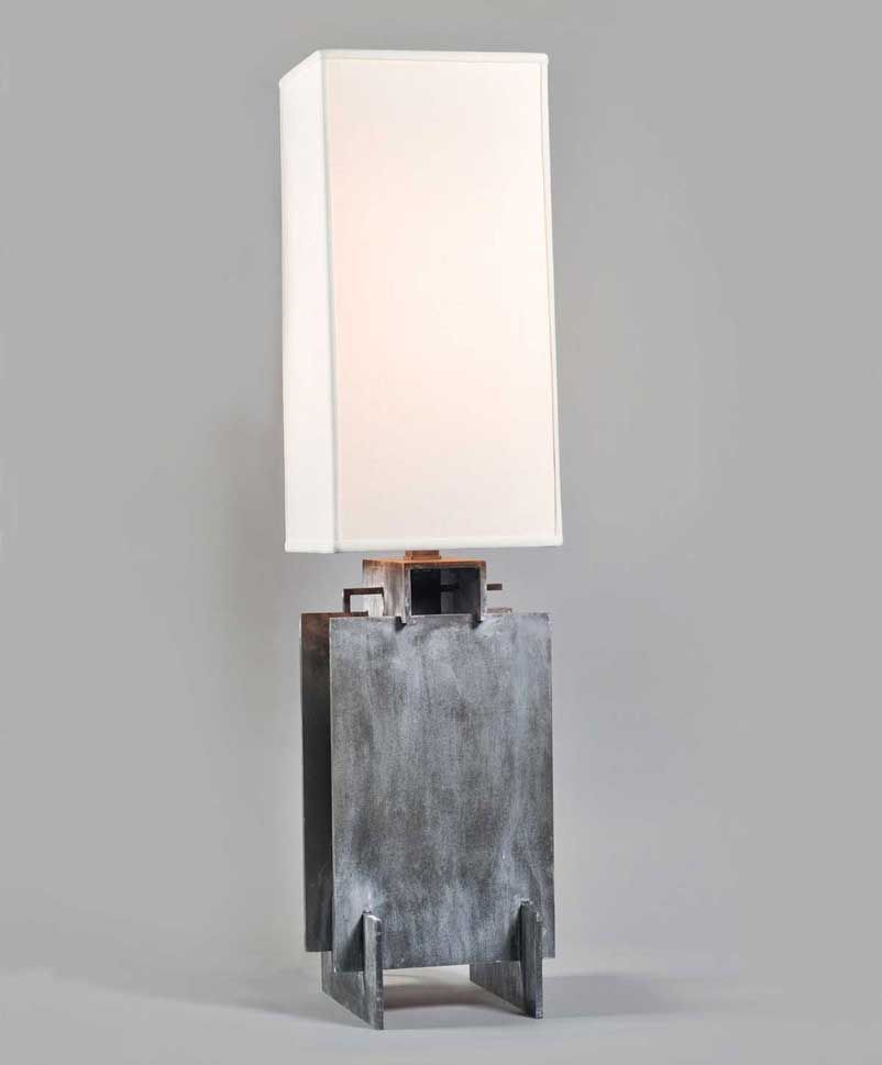 Ueco Monterrey Rm 1064 Urban Electric Interior Lighting Table Lamp Lighting