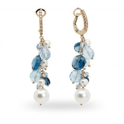 Zoccai Earrings