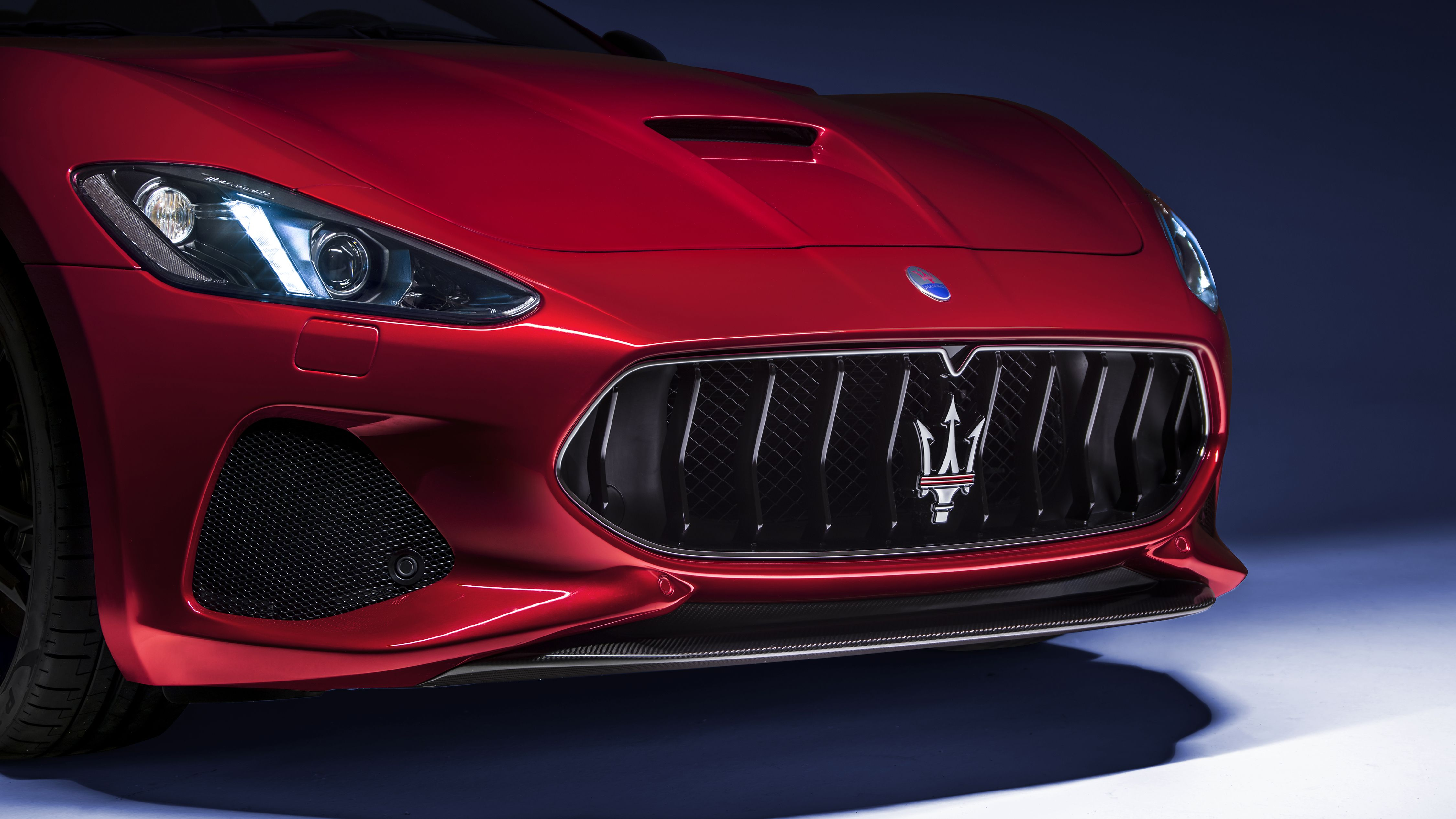 Photo of Maserati GranTurismo MC 2017