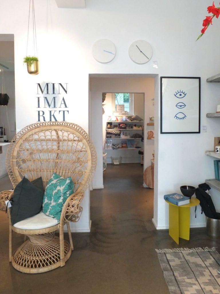 [Hamburg] ↠ Interior-Shopping: MINIMARKT – Viele großartige Dinge auf kleinem Raum!