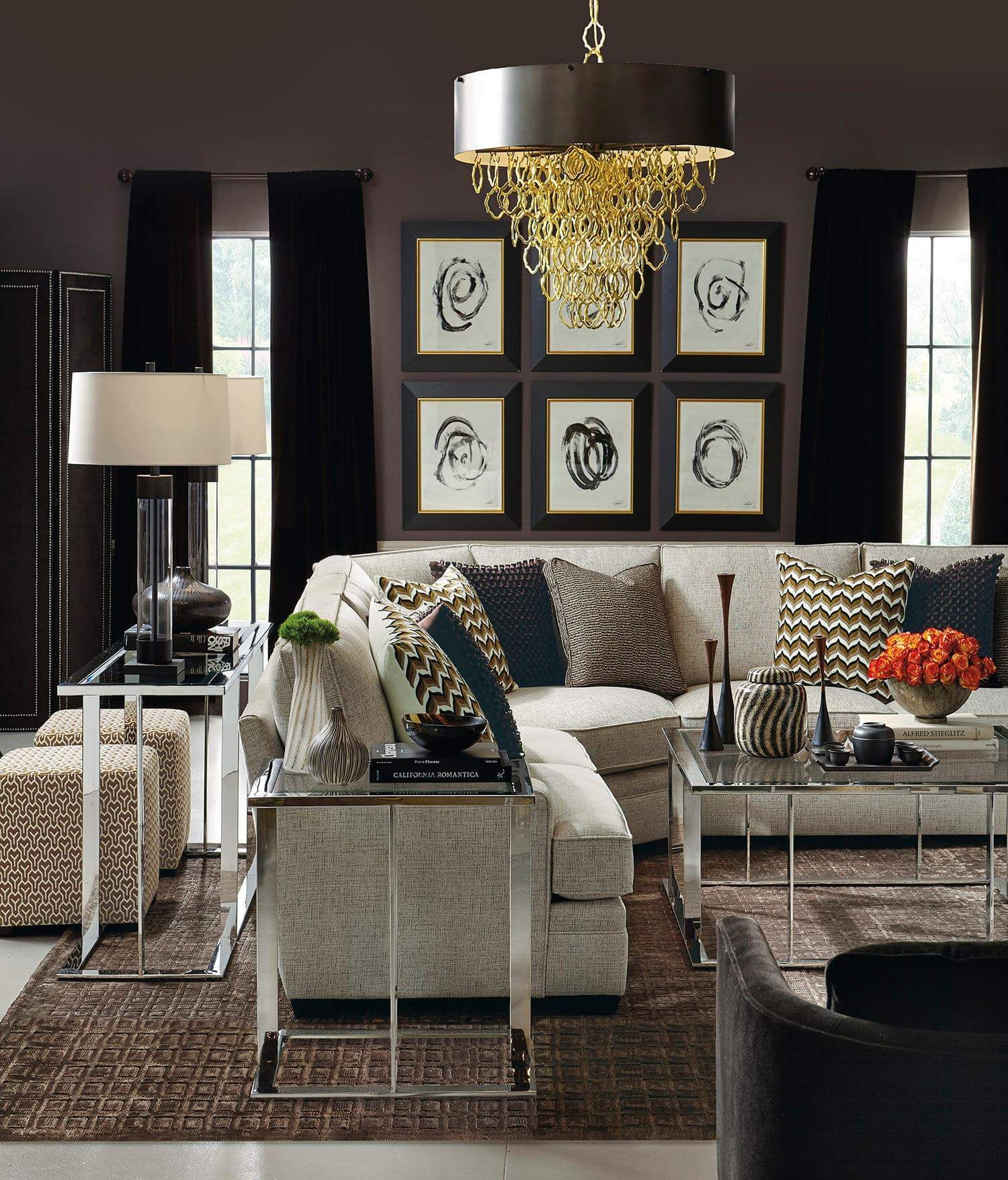 Pin by Elaine R on Design   Furniture, Living room furniture, High end furniture stores