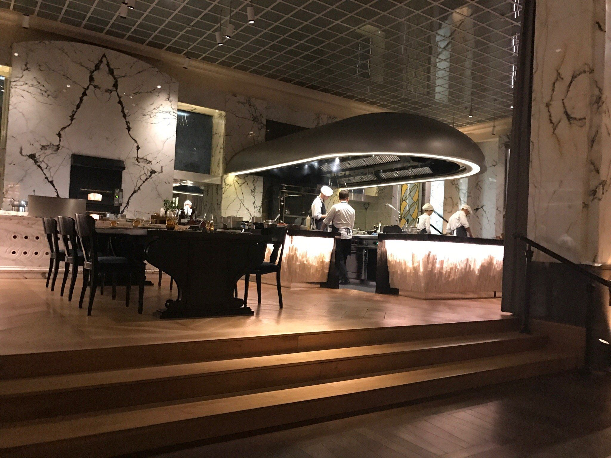 Park Hyatt Vienna The Bank  Google Search - Restaurants