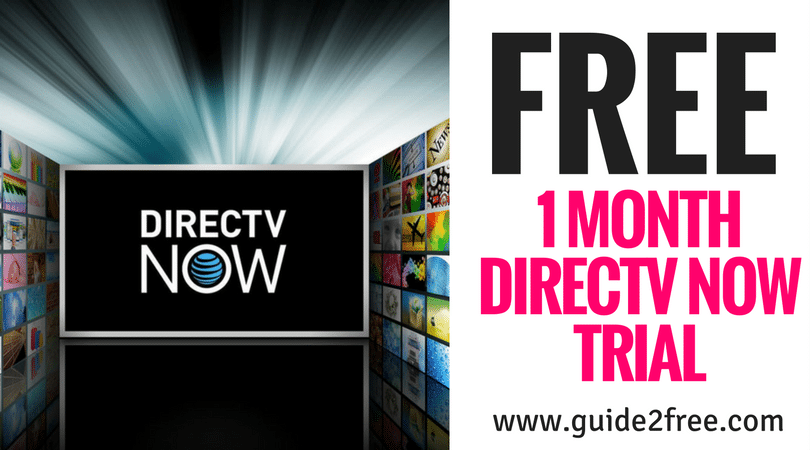 free trial streaming tv by Guide2Free