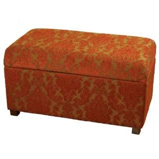 Check Out The Kinfine K4066 Decorative Storage Bench Priced At $80.99 At  Homeclick.com.