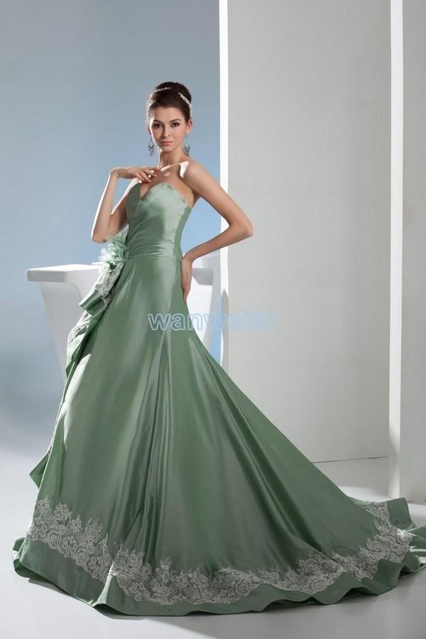 wholesale designer wedding dresses buy magnificent taffeta v neck a line designer wedding
