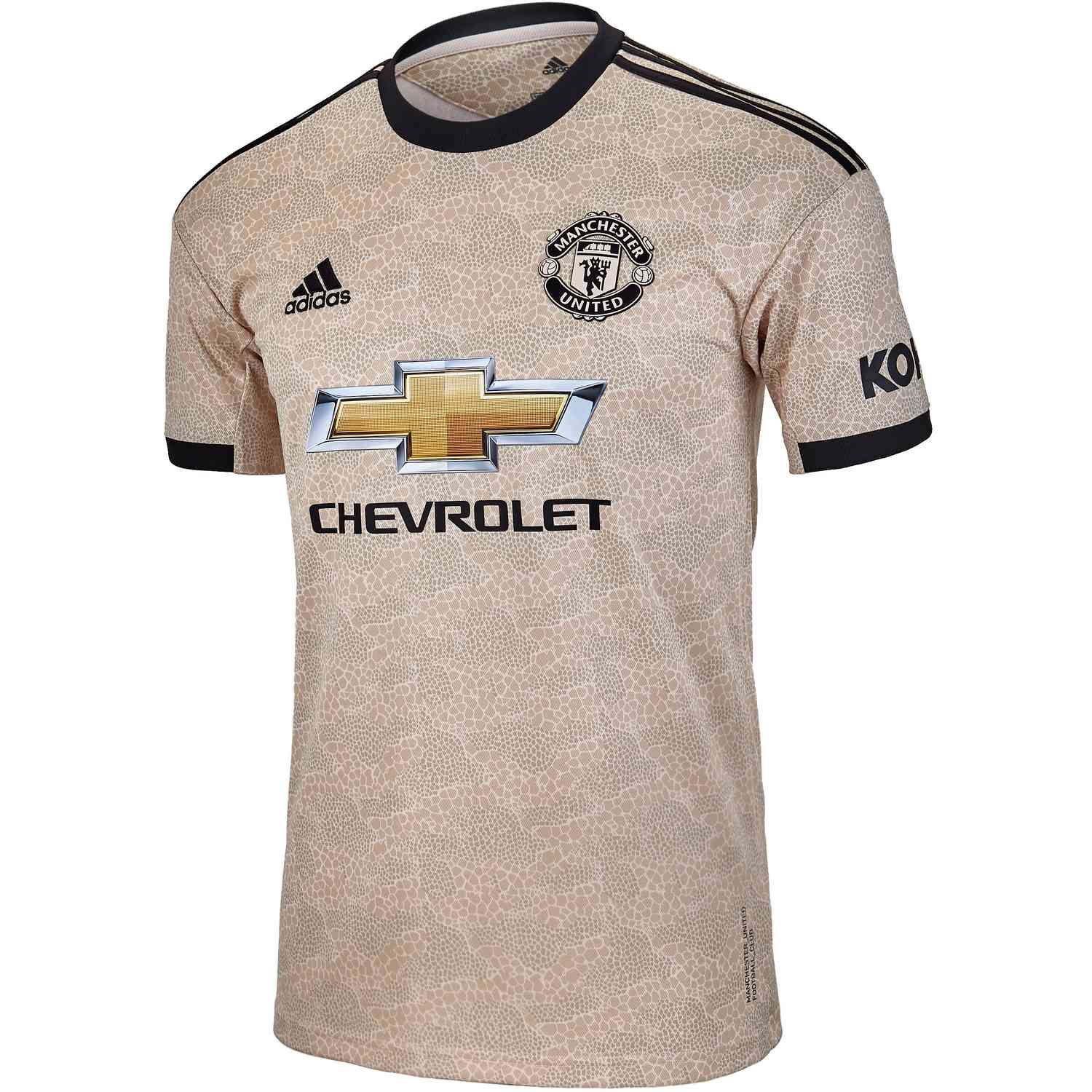 2019 20 adidas manchester united away jersey soccerpro manchester united the unit manchester united football 2019 20 adidas manchester united away