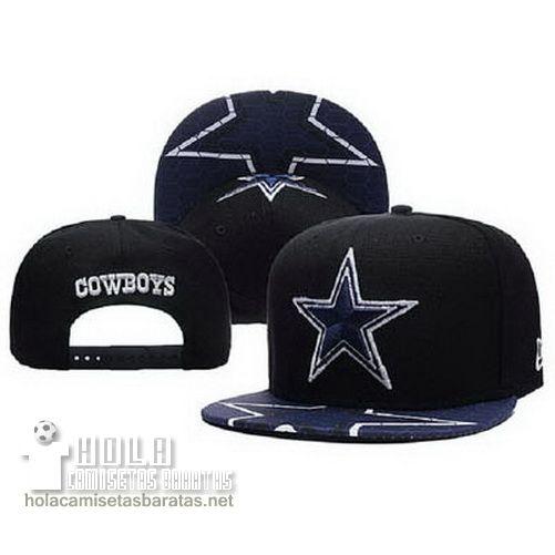 Gorras Planas Baratas NFL Dallas Cowboys €13.9  c81df81bd55