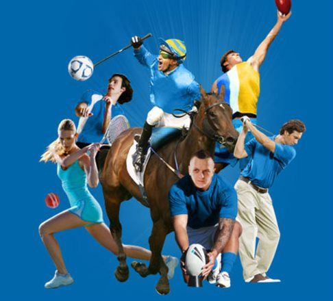 Come bet on your favorite sports!