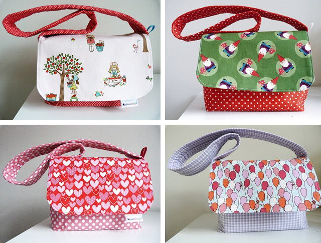 Messenger Bags | Sewing | Pinterest | Messenger bags, Bag and Sew bags