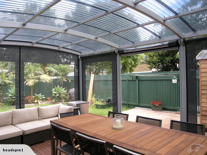 Ordinaire Awesome Awnings For Permanent Sun Shade Shelter