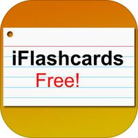 FREE Flashcards Study Helper by David Skelly | ELA STATIONS