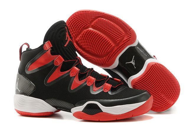 newest 88bd3 83abc Newest Air Jordan XX8 SE in a Chicago Bulls Black White Anthracite Gym Red Discount  Sale