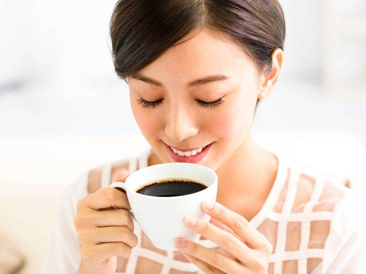 Coffee stain on teeth cause treatments and prevention