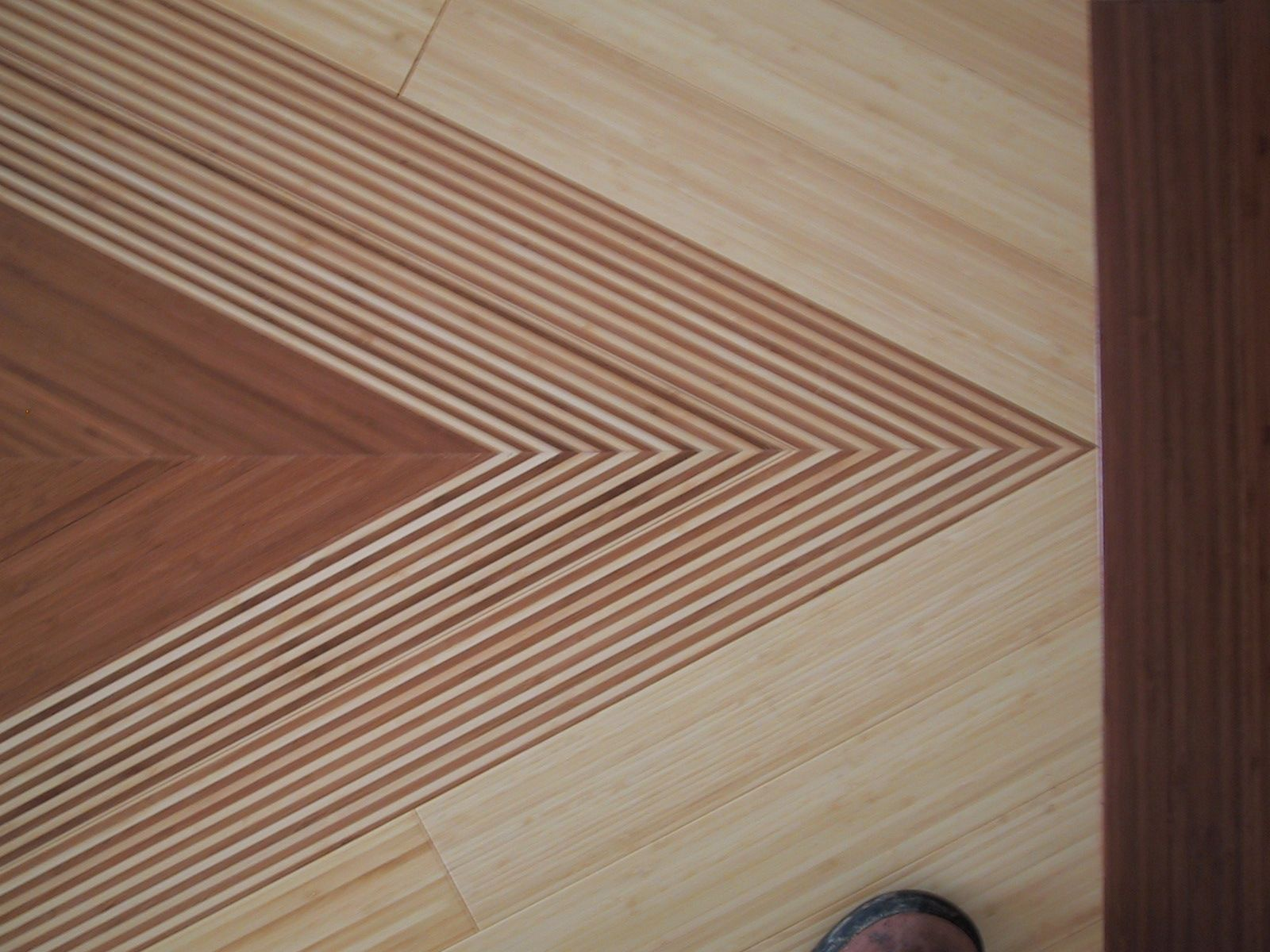 Custom Wood Border Flooring Companies Flooring Installing