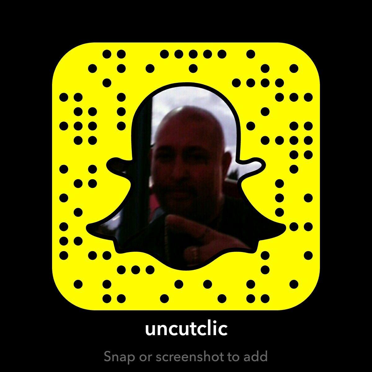 Snapchat uncut